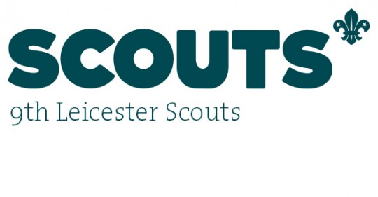 9th Leicester Scouts Group/Troop Logo