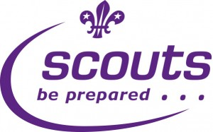 Scouts be prepared logo - Leicester Scout Group